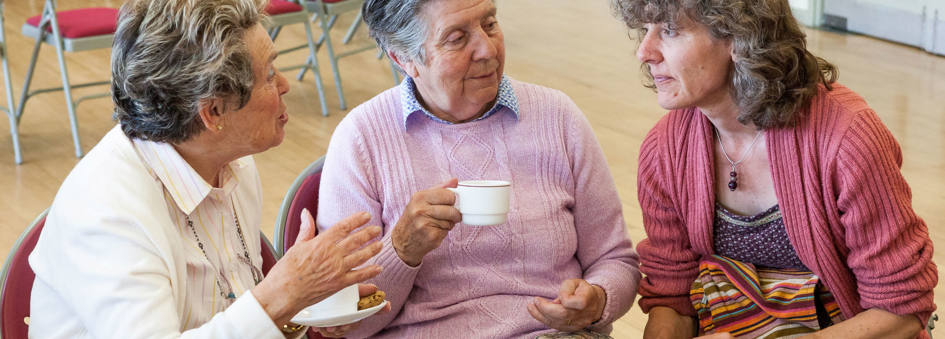Carers' support groups