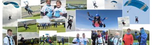 Skydives Challenge 2021