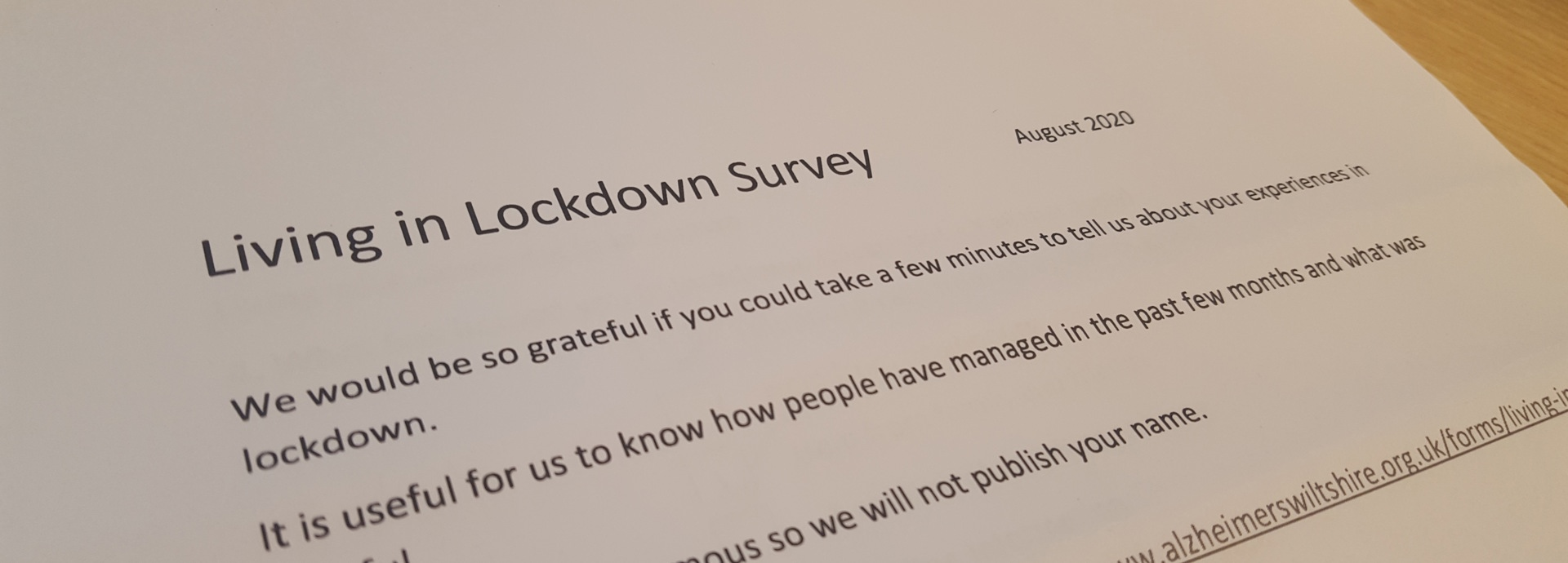 Survey reveals challenges