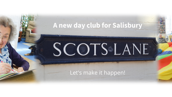 A day club for Salisbury