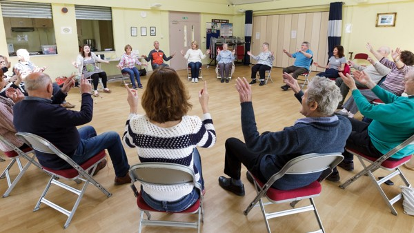 Movement for the Mind Chippenham